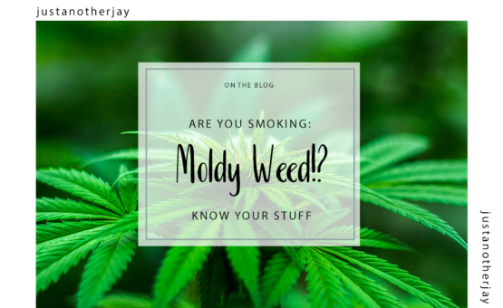 Are you smoking moldy weed? Find out now!